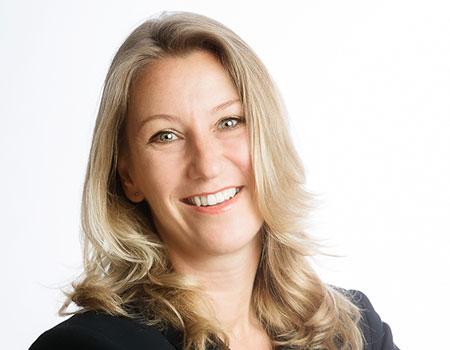 Nicole Schwingenstein
