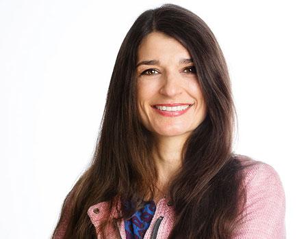 Tanja Pfister