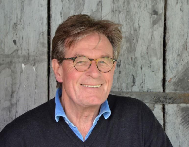 Christoph Schwingenstein