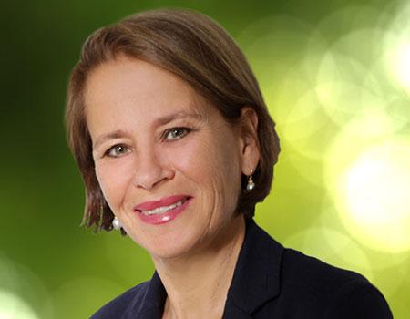 Sabine Krieger