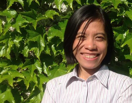 Chau Bao Thi Nguyen